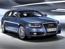 Audi A6 Avant (2004-2011)