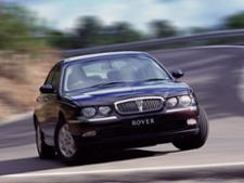 Rover Rover 400/45 (1995-2005)
