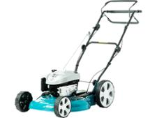 Makita PLM5121 self-propelled mower
