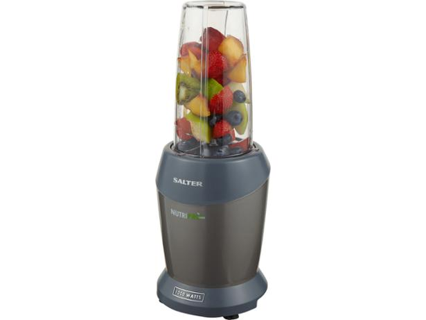 Salter Slow Juicer Reviews : Salter Nutri Pro 1000 blender review - Which?