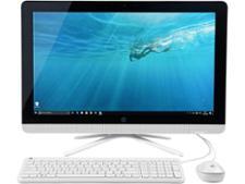 HP All-In-One 22-b065na