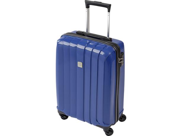 John Lewis Miami 4 Wheel Cabin Suitcase 55cm Cabin Bag Review Which