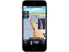 Sygic Europe GPS Navigation (iOS)