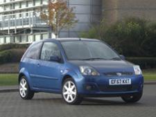 Ford Fiesta (2002-2008)