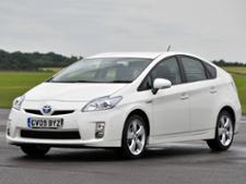 Toyota Prius (2009-2015)