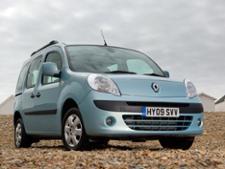 Renault Kangoo (2009-2012)