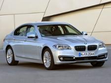 BMW 5 Series (2011-2016)