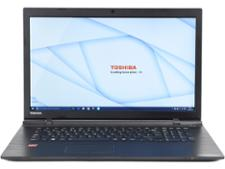 Toshiba Satellite C70D