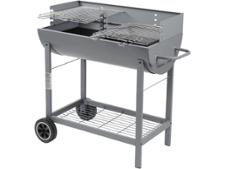 Landmann Oil Drum Barbecue