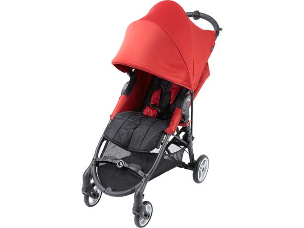 Baby Jogger City Mini Zip Pushchair Review Which