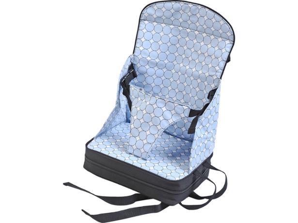 baby polar gear on the go high chair summary which