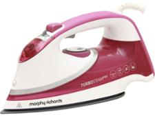 Morphy Richards Turbosteam Pro Ionic 303100