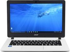 Acer Aspire ES1 series (13-inch)
