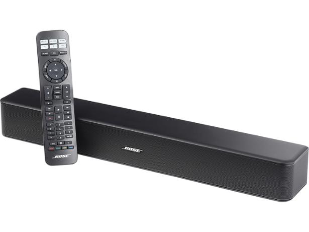 bose solo 5 sound bar review which. Black Bedroom Furniture Sets. Home Design Ideas