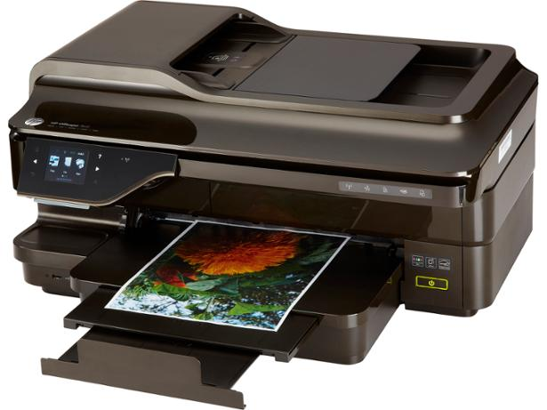 Hp Officejet 7612 Printer Review Which