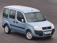 Fiat Doblo (2001-2010)