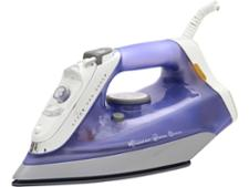 Morrisons WMIRCER003 Ceramic Steam Iron