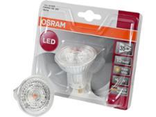 Osram LED GU10 Star 2.6W