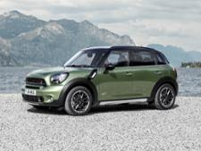 Mini Countryman (2010-2016)