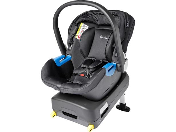 silver cross simplicity isofix child car seat review which. Black Bedroom Furniture Sets. Home Design Ideas