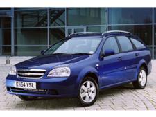 Chevrolet Lacetti Station Wagon (2005-2011)