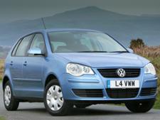 Volkswagen Polo (2002-2009)