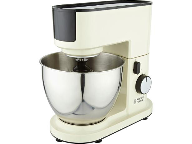 russell hobbs creations stand mixer review which. Black Bedroom Furniture Sets. Home Design Ideas