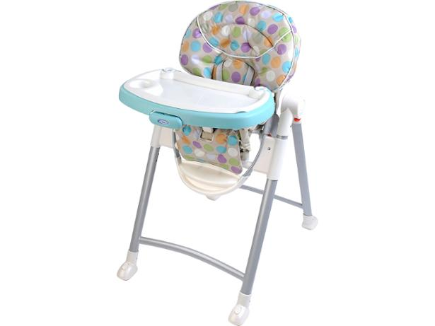 Graco Contempo High Chair Review Which