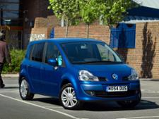 Renault Grand Modus (2008-2012)