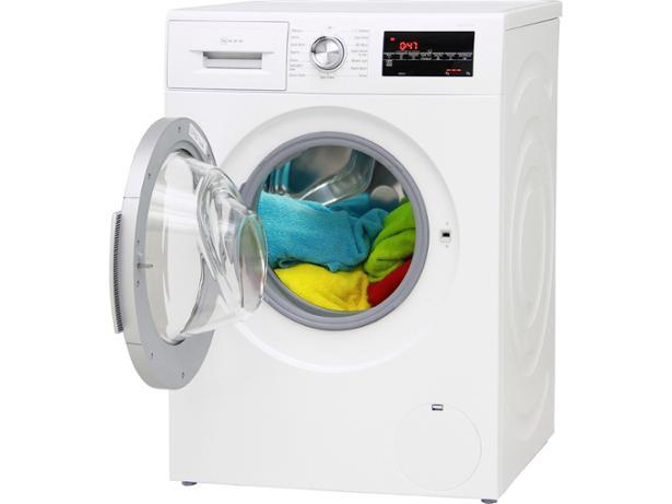 Neff W7460X2GB washing machine review - Which?