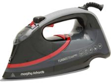 Morphy Richards Turbosteam Pro Ionic 303105