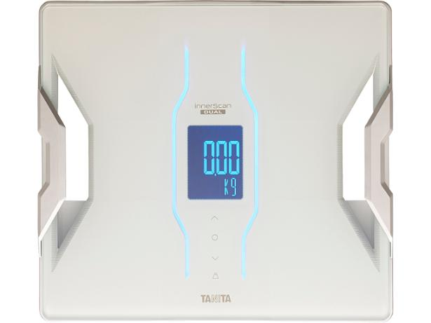 Tanita Rd 901 Body Composition Monitor Bathroom Scale