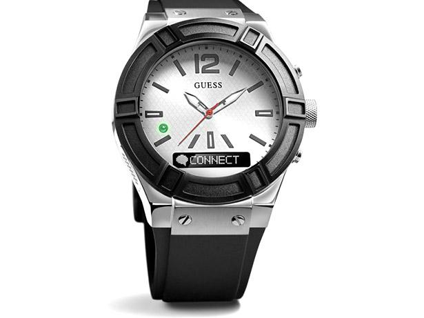 Guess Connect smartwatch review