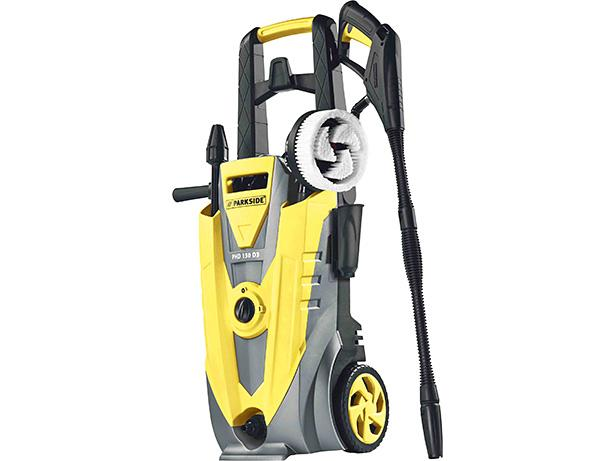 Lidl Parkside PHD 150 D3 pressure washer summary - Which?