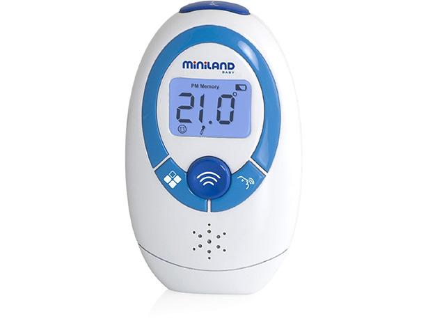 Miniland Baby Thermoadvanced Plus Thermometer Digital