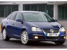Volkswagen Jetta (2006-2011)