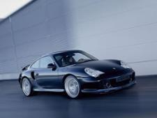 Porsche 911 (1997-2005)