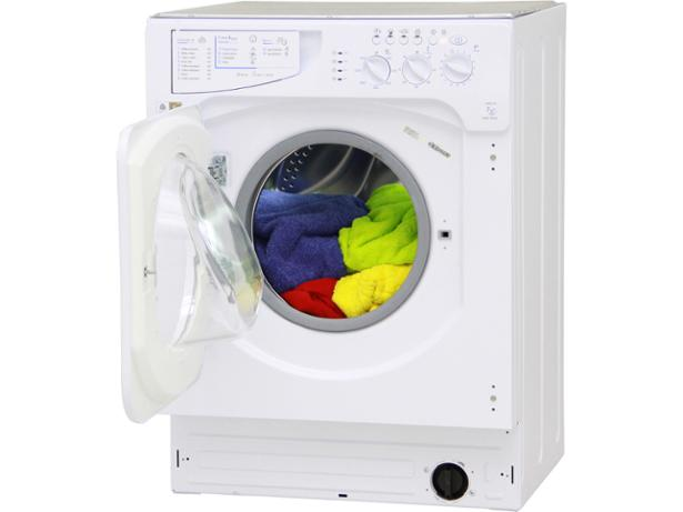 indesit iwme147 washing machine review which. Black Bedroom Furniture Sets. Home Design Ideas