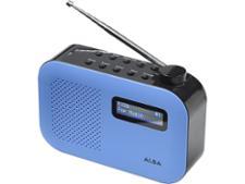 Alba Mono Portable DAB