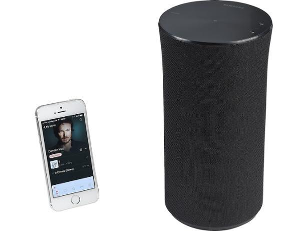 Samsung R1 wireless & bluetooth speaker review