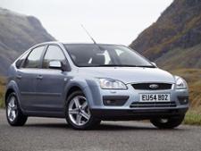 Ford Focus (2005-2011)