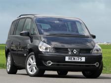 Renault Espace (2003-2012)