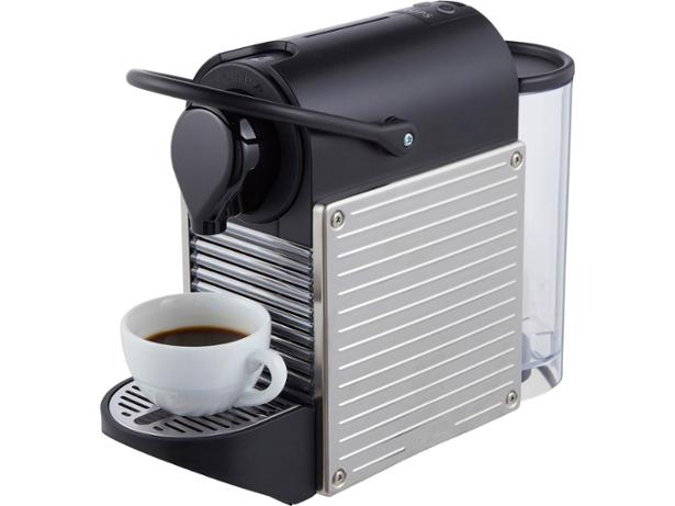 krups nespresso pixie with aeroccino coffee machine summary which. Black Bedroom Furniture Sets. Home Design Ideas