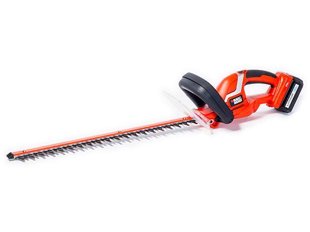 black decker gtc3655l20 hedge trimmer review which. Black Bedroom Furniture Sets. Home Design Ideas