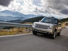 Land Rover Range Rover (2002-2012)
