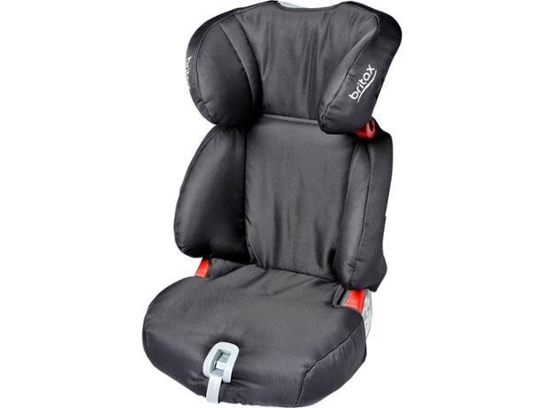 Consumer Report Approved Car Seats