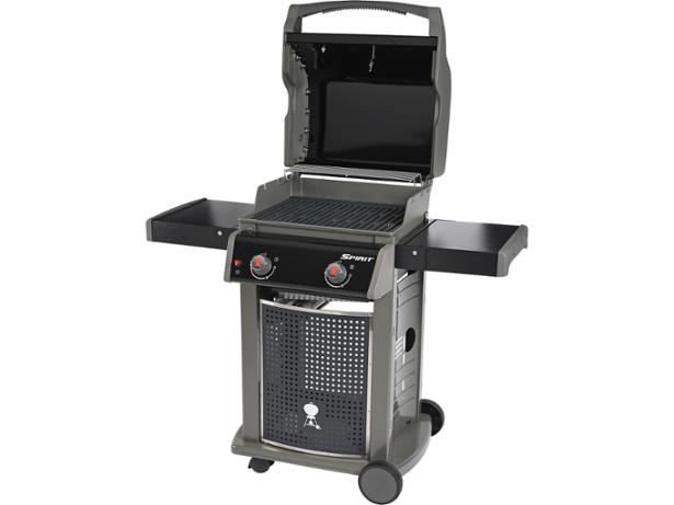 Hervorragend Weber Spirit E210 Classic gas barbecue review - Which? DZ59