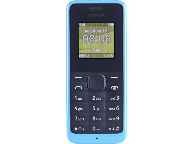 Nokia Simple Mobiles