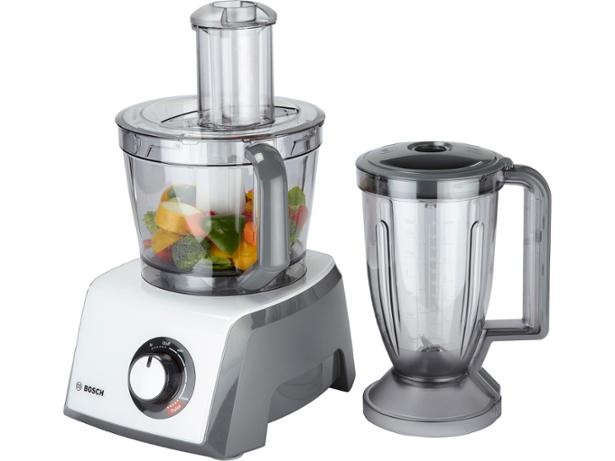 Food Processor Reviews ~ Bosch mcm gb food processor review which