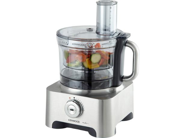 Kenwood FPM800 Multipro Sense food processor summary - Which?